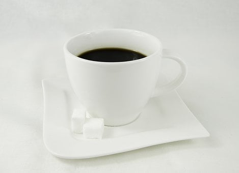 White, Hell, Coffee, Background, Light