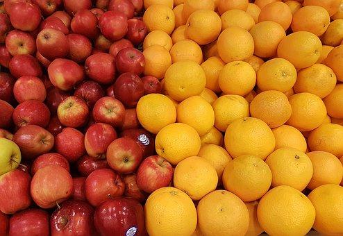 Orange, Eat, Food, Eating, Healthy, Fruit, Fresh, Sweet