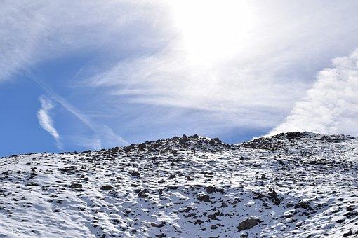 High Mountains, Puigmal, Nature