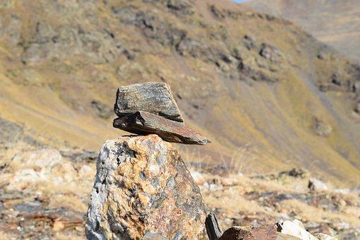 Landscape, Puigmal, Nature