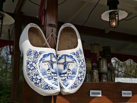 Hollandzoggeli, Holland, Shoes, Netherlands
