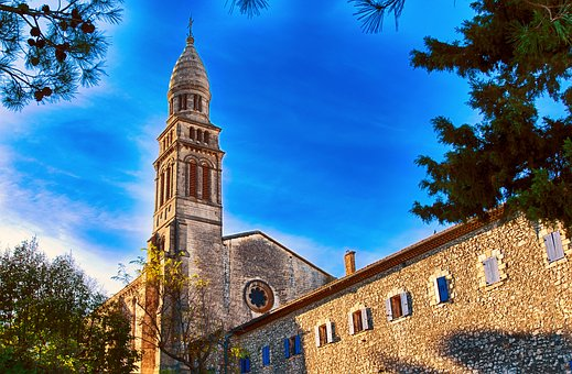 Church, Notre Dame, France, House Of Worship, Cathedral