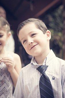 Happy, Kid Smile, Preppy