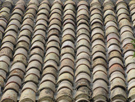 Roof, Tiles, Terracotta, Reasons, Roofing, House