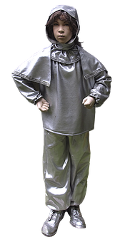 Figure, Boy, Protective Clothing, Fairy Tale, Male