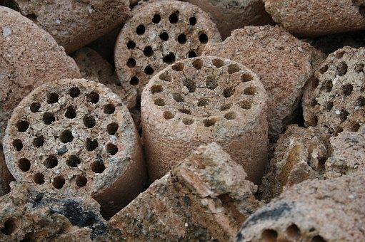 Briquettes, Lightning Bomb, Briquettes With