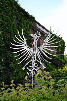 Poland, Eagle, Emblem