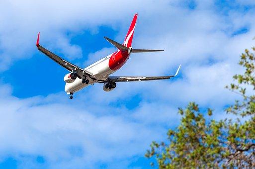 Virgin Australia Boeing 737-800, Vh-yfc, Passenger Jet
