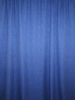 Curtain, Fold, Window Decoration, Store