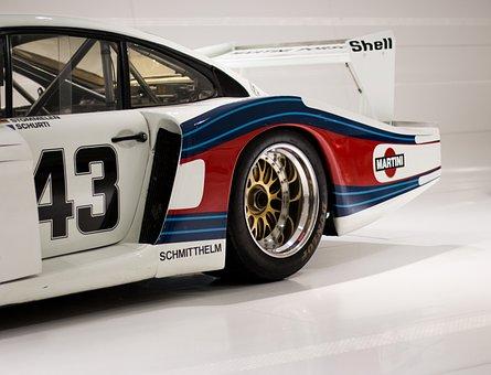 Porsche 935, Porsche, 935, Le Mans, Wheel, Car, Vehicle