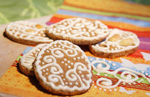 The Gingerbread, Gingerbread, Christmas, Christmas Time