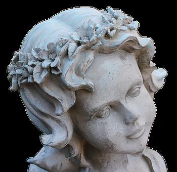 Angel, White, Angel Children, Figure, Angel Figure