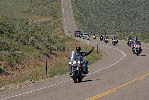 Usa, Kultour Bikes Motorcycle Travel, Harley Davidson