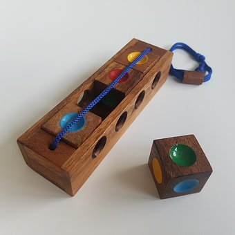 Wood, Toy, No Person, Wallpaper, Color, Game, Puzzle