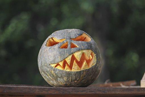 Halloween, Kampala, Uganda, Pumpkin, Spooky, Africa