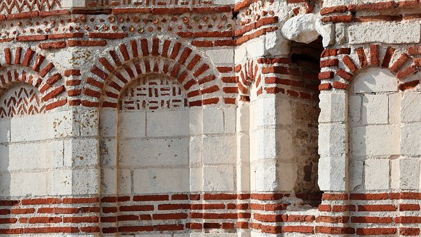 St John, Church, Nesebar, Bulgaria, Architecture
