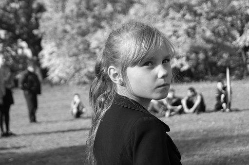 Children, Frontivka, Ukraine