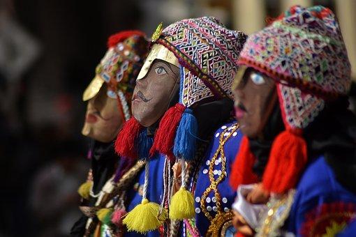 Cusco Festival, Cusco, Peru, Cusco Carnivals