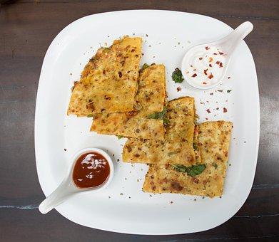 Tortilla Sandwich, Sandwich, Indian Bread, Food, Diet