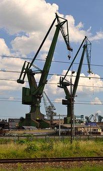 Tech, Gdańsk, The Device, Western Pomerania