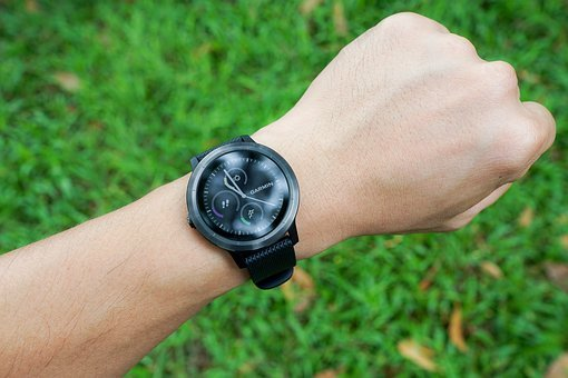 Watch, Smartwatch, Sportwatch, Sport, Technology, Smart