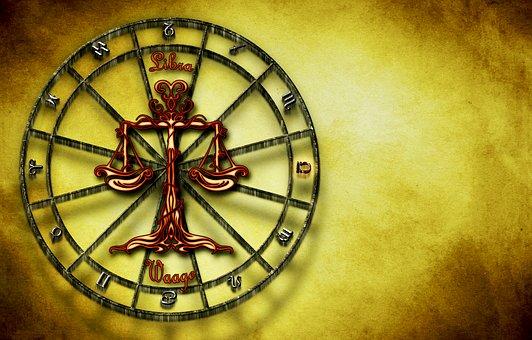 Horizontal, Zodiac Sign, Horoscope, Astrology, Symbol