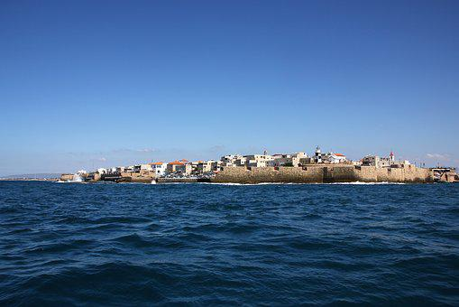 Acre, Israel, Middle East