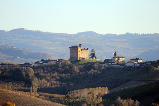 Langhe, Unesco, Barolo, Piemonte