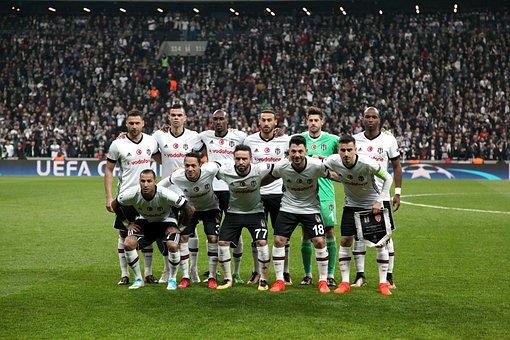 Beşiktaş, Sho, Champions League, Vodafone Arena