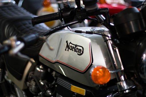 Bike, Motorbike, Motorcycle, Motor, Road