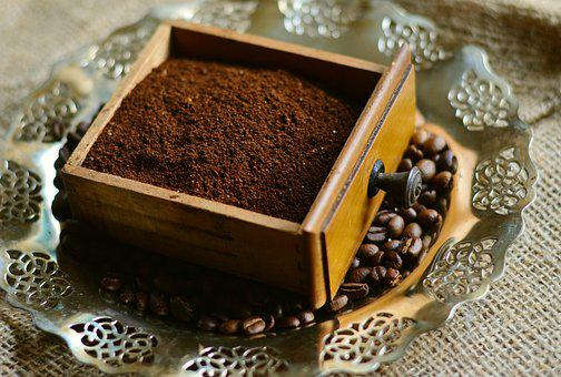 Coffee Powder, Ground Coffee, Coffee Beans, Coffee