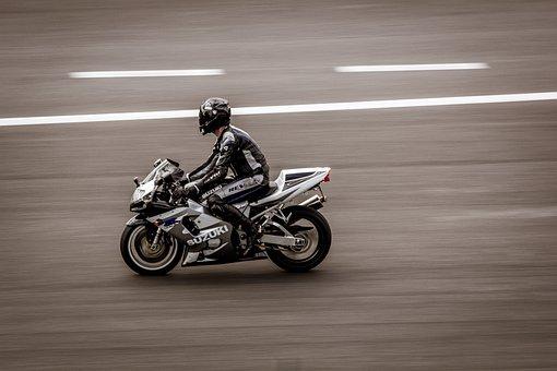 Motorcycle, Nürburgring, Yamaha, Nordschleife
