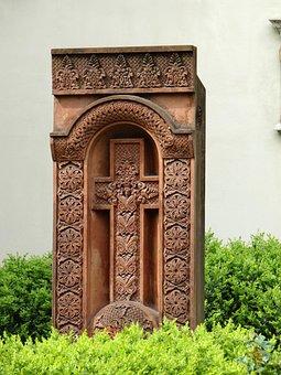 Cross, Armenians, Symbol, Religion, Sacred