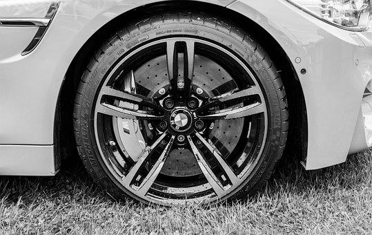 Wheel, Car, Vehicle, Transportation, Auto, Automobile