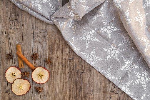 Christmas, Advent, Apple, Cinnamon, Cinnamon Sticks