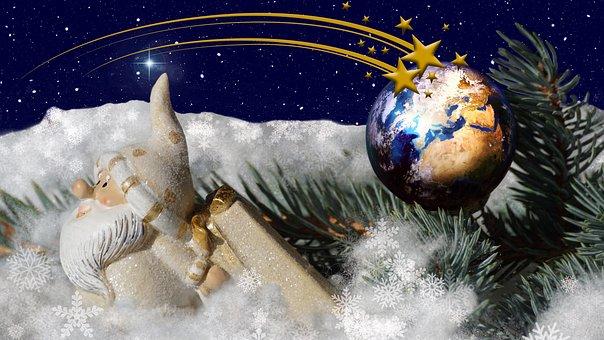 Christmas, Advent, Decoration, Christmas Time