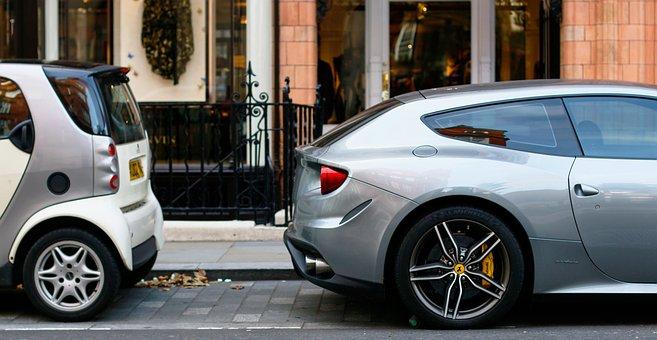 Ferrari, Car, Design, Vehicle, Auto, Speed, Automobile