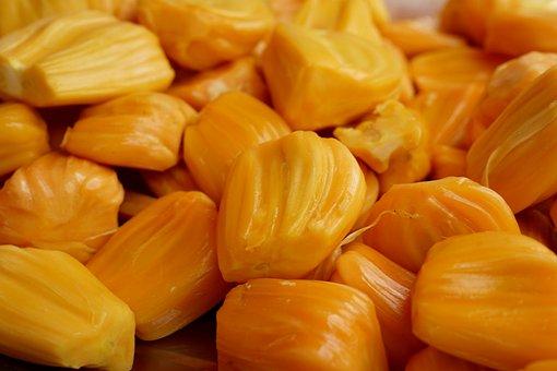Jack Fruit, Processed Fruit, Freshly Harvest, Tropical