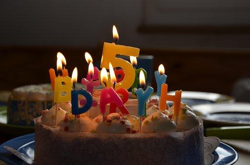 Cake, Birthday, Birthday Cake, Celebration
