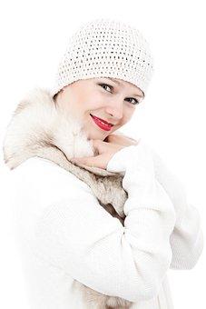 Beauty, Cold, Elegance, Face, Fashion, Female, Girl