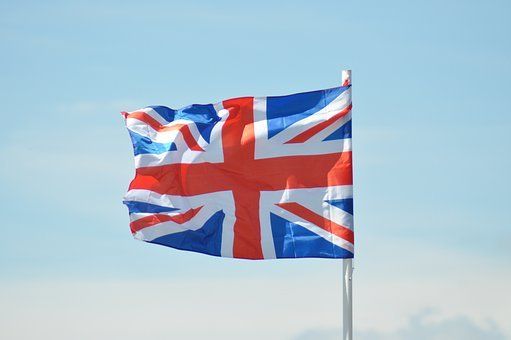 Flag, Union Flag, Union, European, United, Europe