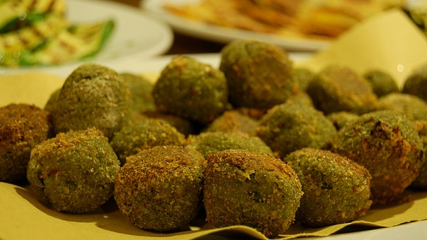 Food, Meatballs, Plates Of Meat, Gastronomy, Foods