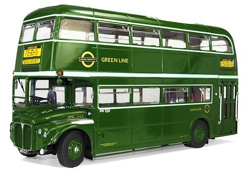 Aec Routemaster Rmc, Model Buses, Collect, Leisure