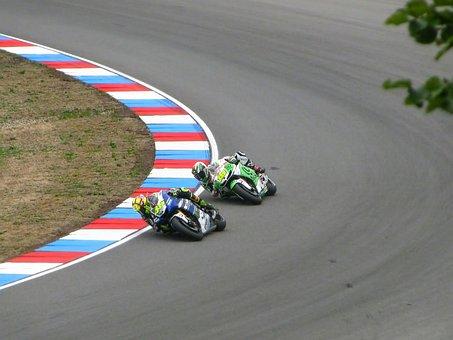 Valentino Rossi, Alvaro Bautista, Motogp, Racing