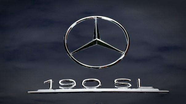 Mercedes, Oldtimer, 190sl, Classic, Mercedes Benz