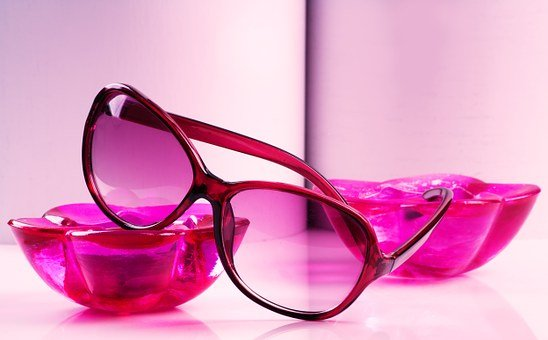Sunglasses, Candlestick, Tea Light Holder, Glasses