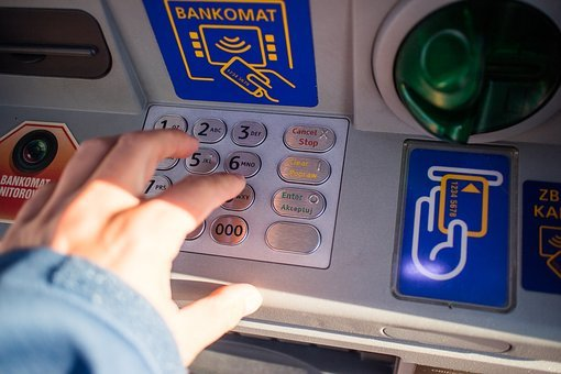 Atm, Money, Cash, Payment, Finance, Currency, Banking