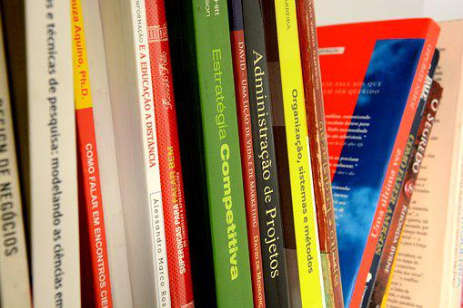 Books, Library, Bookshelf, Organization