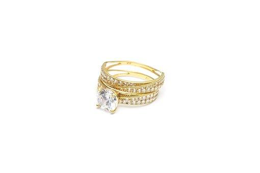 Gold Jewelry, Gold, Jewellery, Jewelry, Diamond