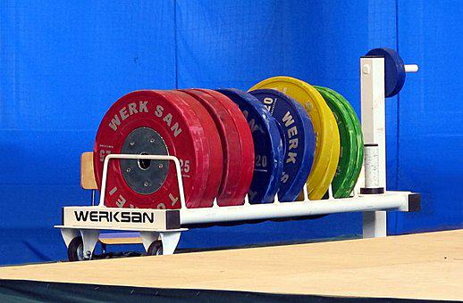 Weightlifting, Libra, Sport